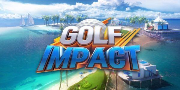 Golf Impact arrive le 3 mai sur Android et iOS