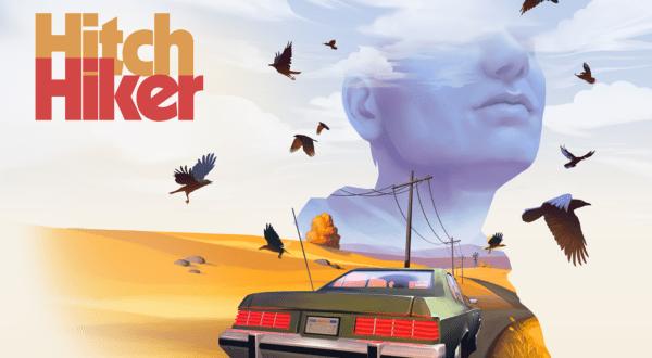 Hitchhiker - A Mystery Game - Hitchhiker – A Mystery Game