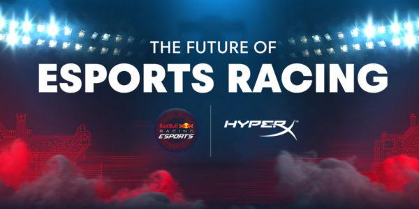 HyperX Esports Red Bull Racing