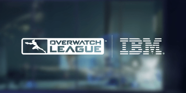 IBM et Overwatch League