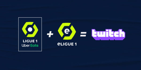 Ligue 1 Uber Eats x Twitch