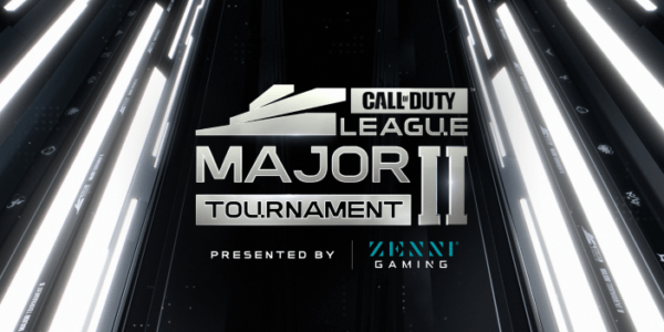 Major II Call of Duty League
