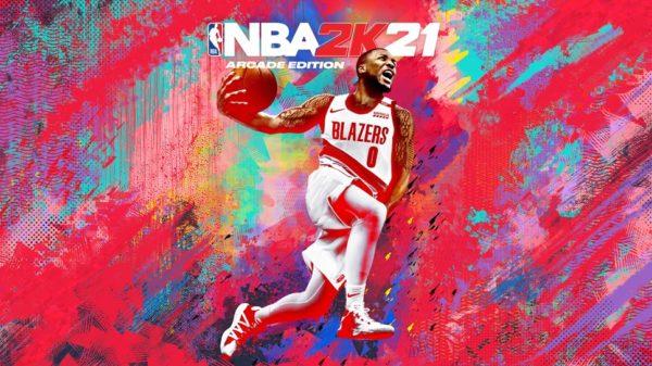 NBA 2K21 Edition Arcade est disponible sur Apple Arcade