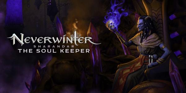 Neverwinter: Sharandar- Épisode 2: La gardienne des âmes