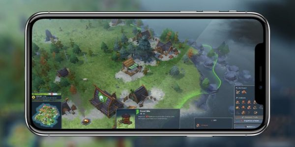 Northgard ios android