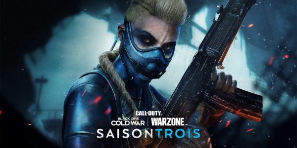 Call of Duty: Warzone - Saison Trois