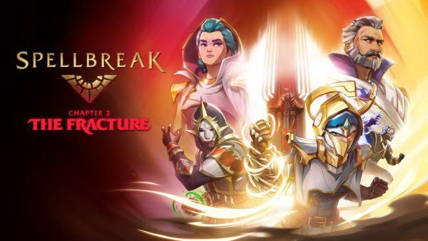 Spellbreak Chapitre 2 : The Fracture Spellbreak Chapitre 2 The Fracture Spellbreak Chapitre 2: The Fracture