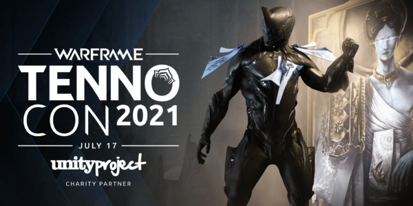 Warframe - TennoCon 2021