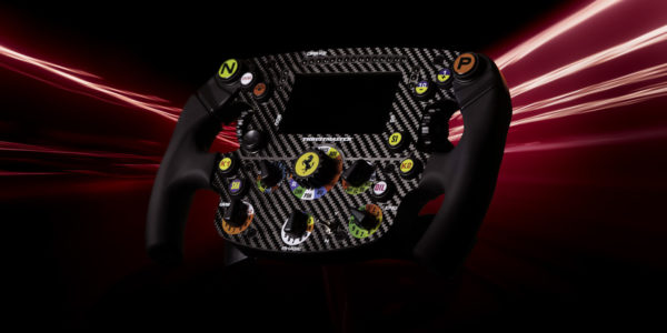 Thrustmaster Formula Wheel Add-On Ferrari SF1000 Edition