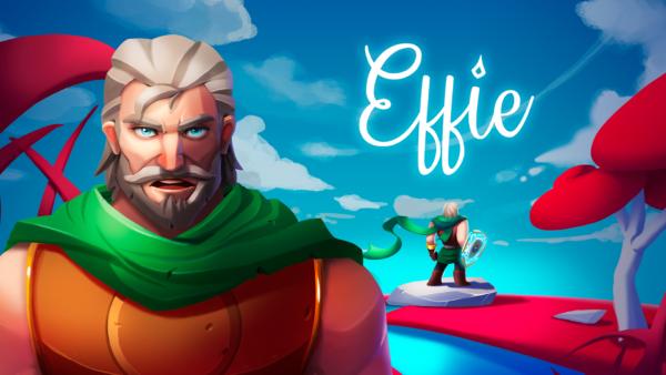 Effie Klabater Inverge Studio