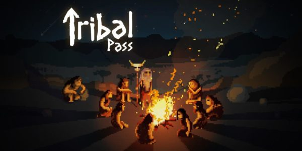samustai Tribal Pass