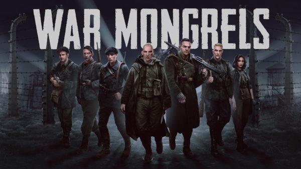 Destructive Creations - War Mongrels