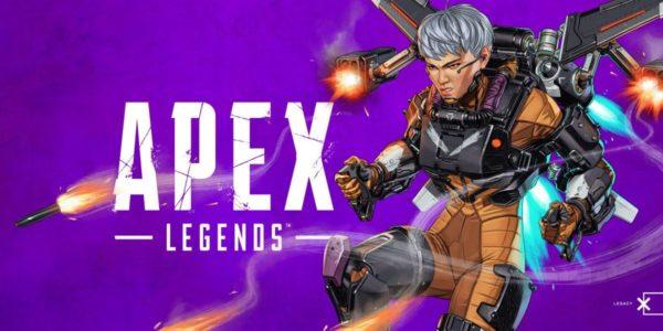 Apex Legends - Postérité