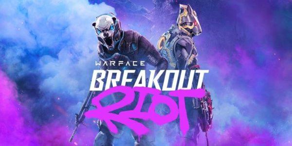 Warface: Breakout Riot