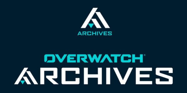 Overwatch - Archives 2021