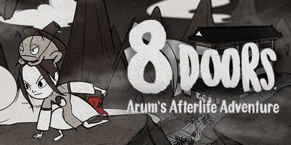 8Doors: Arum's Afterlife Adventure 8Doors : Arum's Afterlife Adventure 8Doors Arum's Afterlife Adventure