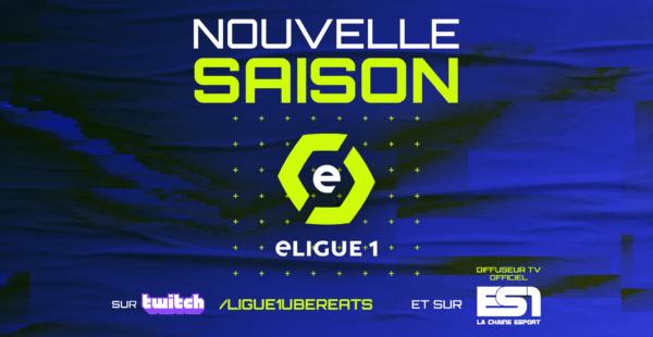 eLigue1 2021 - ES1