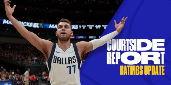 NBA 2K21 - Mise à jour des évaluations des joueurs #7