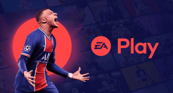 FIFA 21 - EA Play Spotlight – April 2021