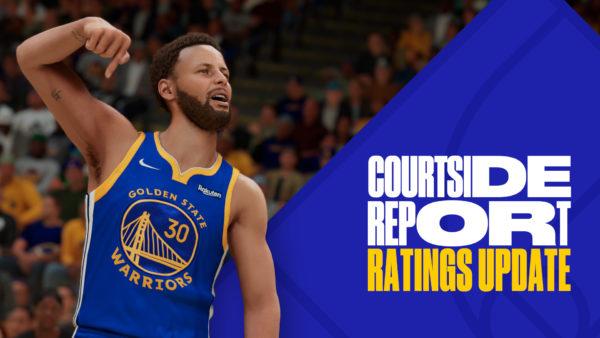 NBA 2K21 - Mise à jour des évaluations des joueurs #8