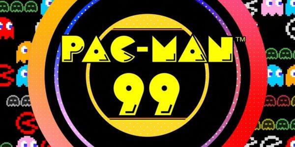 PAC-MAN 99 PAC MAN 99 PACMAN 99