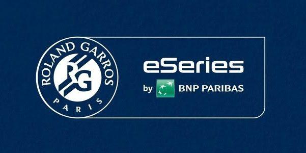 Roland-Garros eSeries by BNP Paribas - Roland-Garros eSeries 2021