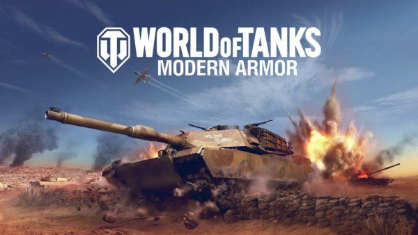 World of Tanks : Modern Armor