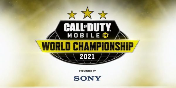Call of Duty: Mobile World Championship 2021