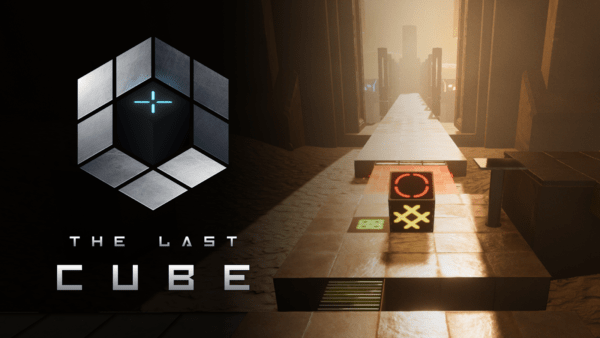 The Last Cube - Improx Games