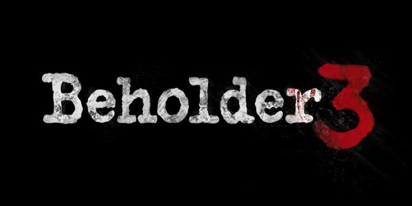 Beholder 3 – Alawar annonce officiellement le développement du jeu (2022)