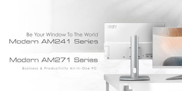 All-in-One PC MSI