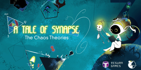 A Tale of Synapse: The Chaos Theories A Tale of Synapse : The Chaos Theories A Tale of Synapse The Chaos Theories