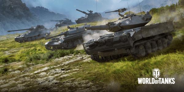 World of Tanks PC rtk