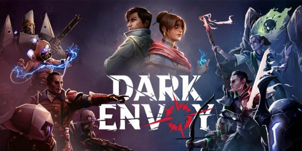 Dark Envoy - Event Horizon