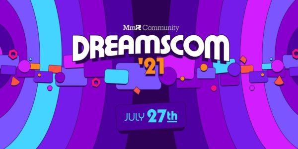 DreamsCom 2021