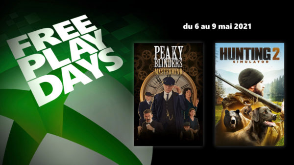 Peaky Blinders: Mastermind & Hunting Simulator 2 XBOX Free Play Days
