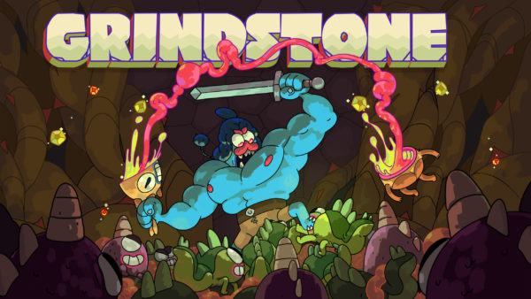 Grindstone Capybara Games