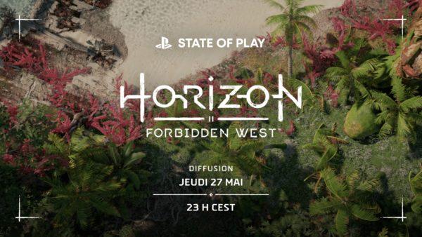 State of Play Horizon Forbidden West Horizon: Forbidden West Horizon : Forbidden West