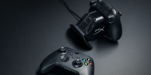 HyperX ChargePlay Duo pour Xbox