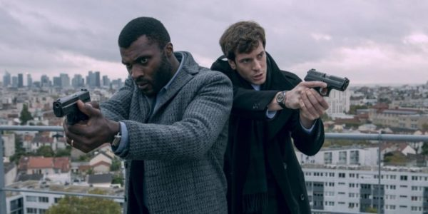 LUTHER tf1