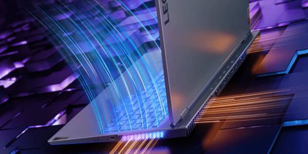 Lenovo Legion 7i - Intel Core sérieH 11egénération