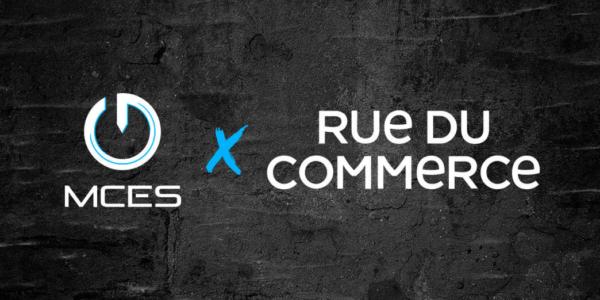 MCES x Rue du Commerce