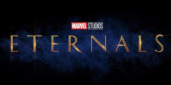 Marvel Cinematic Universe Phase 4 - Marvel Studios - Eternals