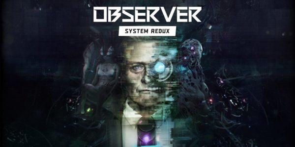 Observer: System Redux Observer : System Redux Observer System Redux