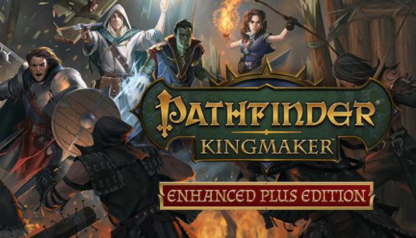 Pathfinder: Kingmaker – Enhanced Plus Edition est disponible sur Epic Game Store