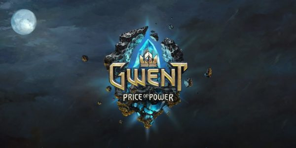Price of Power - GWENT: The Witcher Card Game GWENT The Witcher Card Game GWENT : The Witcher Card Game - GWENT Price of Power Le soulèvement de Thanedd
