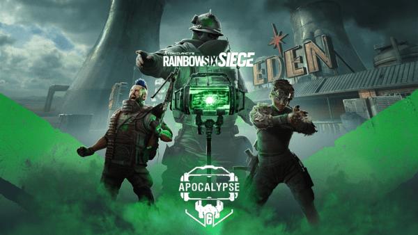 Tom Clancy's Rainbow Six Siege - Ubisoft - Apocalypse