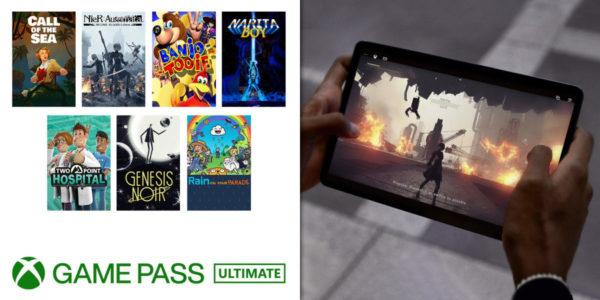 Xbox Cloud Gaming - 18 05 21