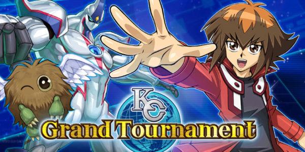 Yu-Gi-Oh! Duel Links KC Grand Tournament 2021