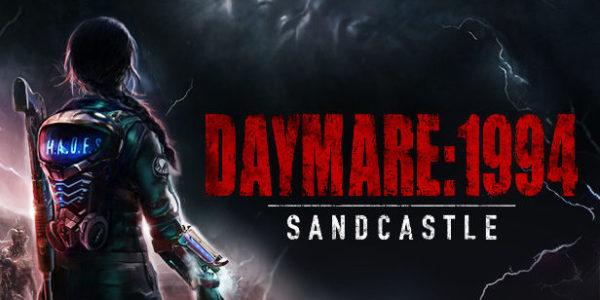 Daymare: 1994 Sandcastle Daymare : 1994 Sandcastle Daymare 1994 Sandcastle